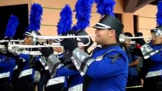 MBBPKT,GPMB2014,Space Chords