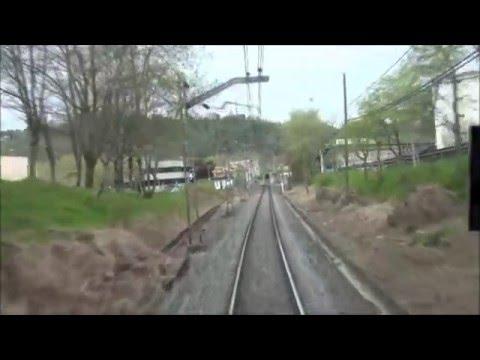 Euskotren Pullman Donostia - Eibar