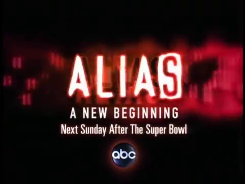 Alias: Phase One (Season 2, Episode 13) - Trailer, englisch