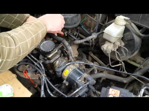 DIY:DANGEROUS! Start a fire with car ignition coil