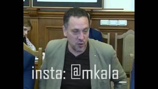 Максим Шевченко и Министр МВД РД   Махачкала