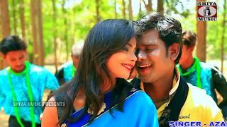 Nagpuri Video Song 2018 - Chori Chori | Azad Ansari & Sunaina | Raju Tirkey | Thet Sadri Geet 2018