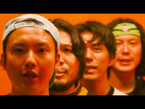 TENDOUJI - SURFPUNK (MV)
