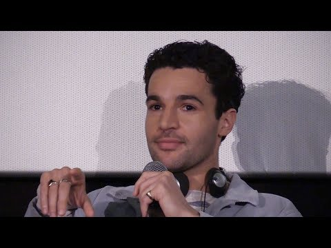 Catch-22 - Christopher Abbott talks about his character - YouTube