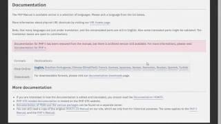 Специалист PHP.  Уровень 1.  Урок 3 из 3.  2015.  720р