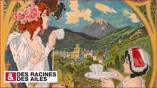Succès des stations thermales d'Auvergne grâce à Napoléon III à Royat