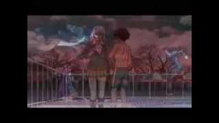 Yo te esperare DE   Cali y El dandee *anime*