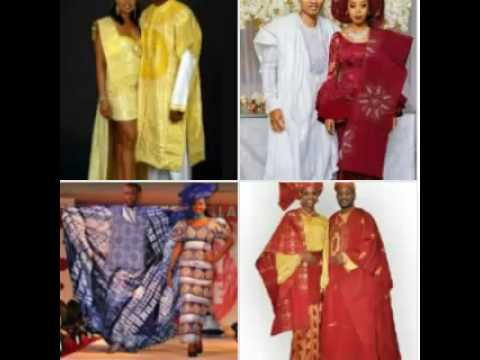 Breath Taking Ankara Styles For African Couples/African Fashion