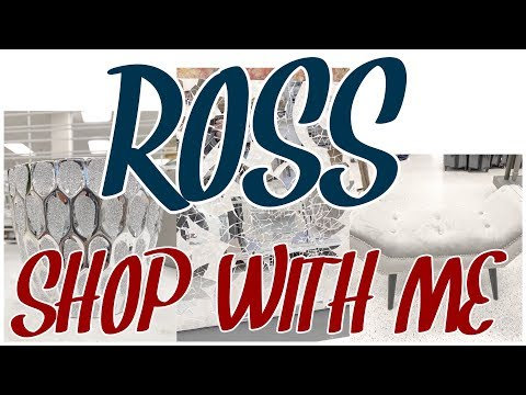ROSS | SHOP WITH ME | AMAZING CLEARANCE AND BUDGET HOME DECOR Mp3