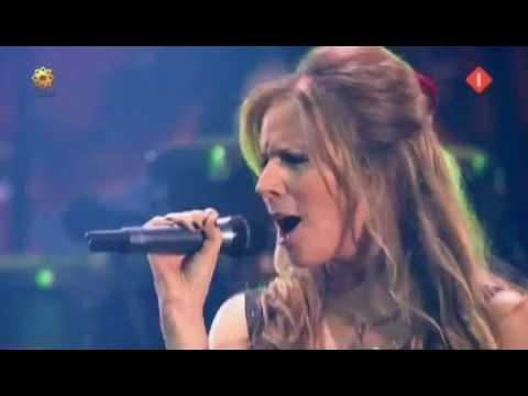 Lucie Silvas - TROS TV show (02-03-2007)