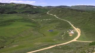 Sand Point Ranch - 3000+ acres Steamboat Springs - Ranches for Sale by Ranch Marketing Associates