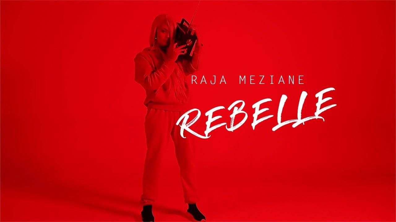 Download Raja Meziane - Rebelle [Prod by Dee Tox]