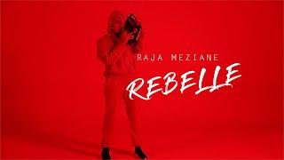 Raja Meziane - Rebelle [Prod by Dee Tox]