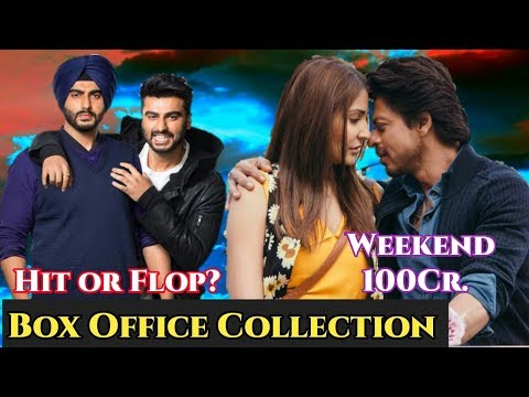 Jab Harry Met Sejal And Mubarakan Box Office Collection, Hit or Flop, 100 Crore