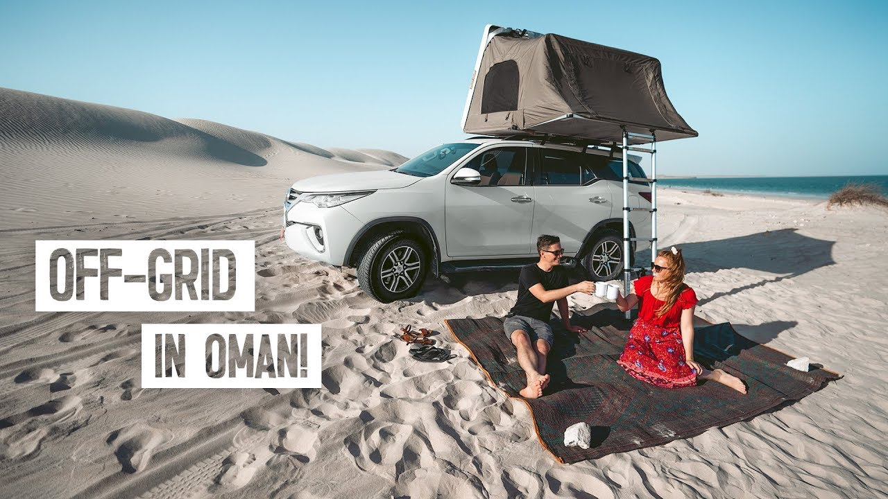 Oman Camping Adventure Tours Nomad Tours