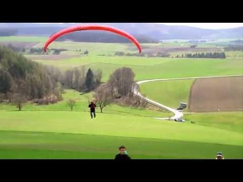 Paragliding Schnupper Kurs