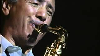 Sadao Watanabe / I Thought About You ~ (may be)Parker