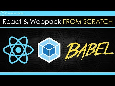 React & Webpack 4 From Scratch