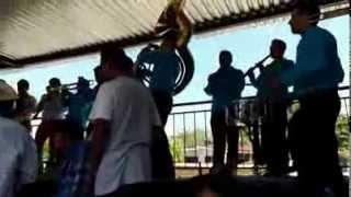 La Cuichi - Banda San Antonio  vs  Monte Verde