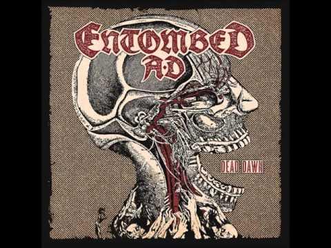 Entombed A.D. - Dead Dawn (Full Album HQ)