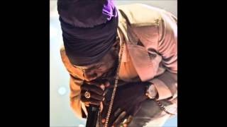 Sizzla - We Nuh Bizness(Happy Hour Riddim) Jan. 2015