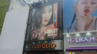 명동역 - 데이트코스영상13. 품격낭만의 명동 한국최고…