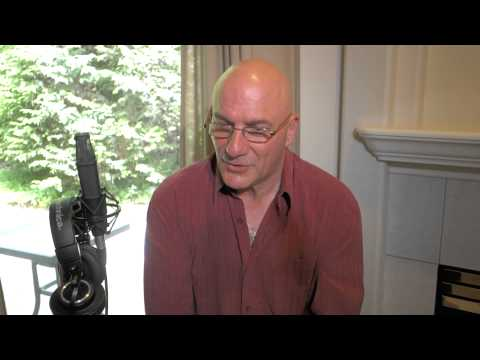 Michael Friedman Interview Re: Random Acts of Tuning (English)