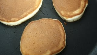Pikelets / Pancakes Recipe