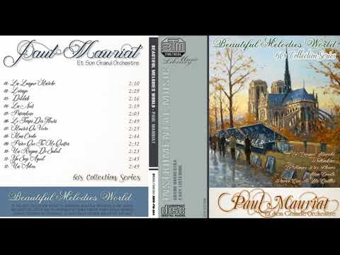 BMW - Paul Mauriat - 60' Collection - Vol 4 : Delilah