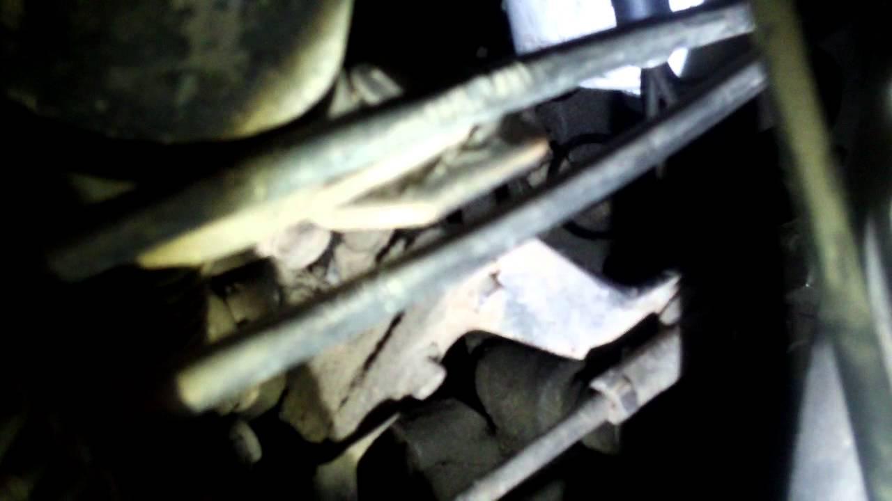 hight resolution of how to adjust idle speed on a 12 valve cummins
