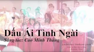 Dấu Ái Tình Ngài - Cao Minh Thắng