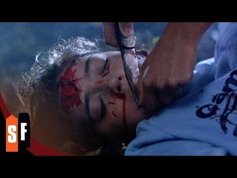 Sleepaway Camp II: Unhappy Campers 12 Angela Deals With a Filthy Mouth 1988 HD