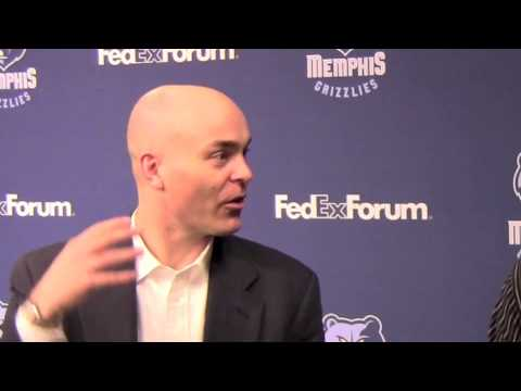 3SOB.com — Exclusive Interview with Grizzlies VP John Hollinger (Part 2 of 2)