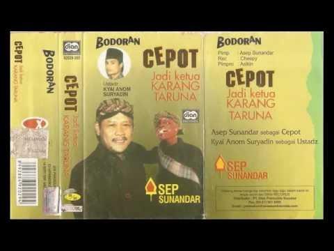 Bobodoran Bi Ijem Cepot - Cepot Ketua Karang Taruna Full