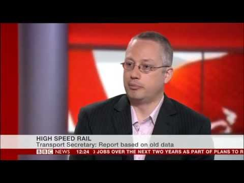 National Audit office highlights deeply flawed HS2 economic assumptions