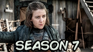 Is Yara's Time Running Out?  (Game of Thrones)