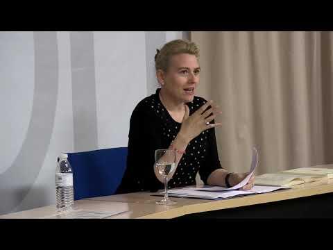 ATILANA GUERRERO, Escolásticos vs. Humanistas