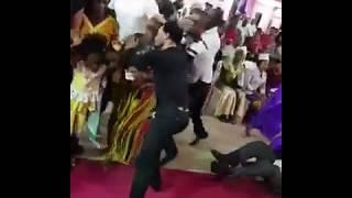Onitsha Anambra Prophet Chukwuemeka Ohanemere Deliverance Video Goes Viral