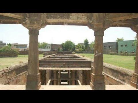 Jethabhai Vav (Stepwell) Ahmedabad Gujarat Documentary film on Heritage Monument