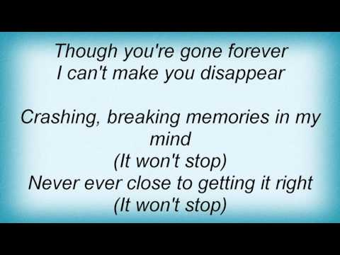 15637 No Angels - Disappear Lyrics