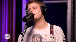 "Mac Demarco performing ""No Other Heart"""