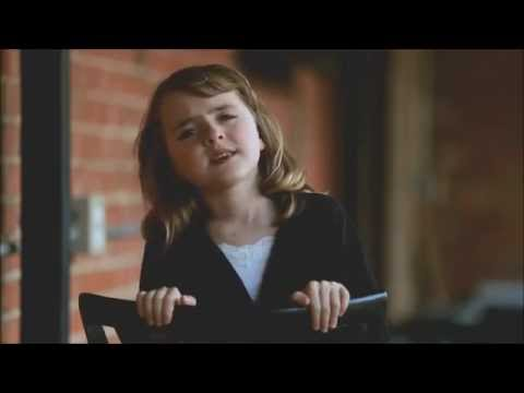 Olivia Kay-Music Video - Rolling in the Deep