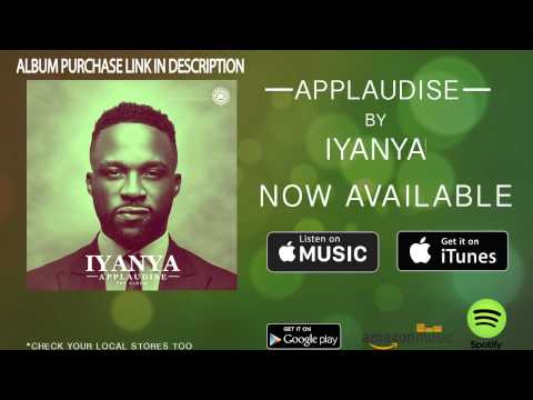Iyanya - Mogbe Ft. Patoranking (OFFICIAL AUDIO 2015)