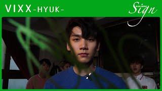 【Sign】VIXX HYUK