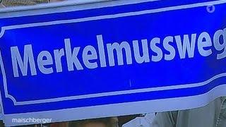 Pleite für die Populisten? Beatrix von Storch bei Sandra Maischberger 05.10.2016 - Bananenrepblik