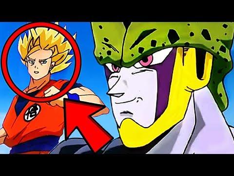 9 PIORES EPISÓDIOS FEIOS de Dragon Ball Z e Dragon Ball Super