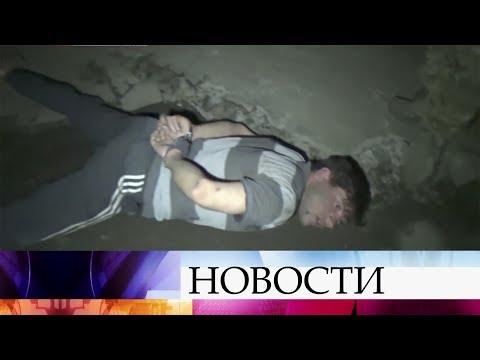ВСанкт-Петербурге задержаны семь человек, подозреваемых вподготовке терактов.
