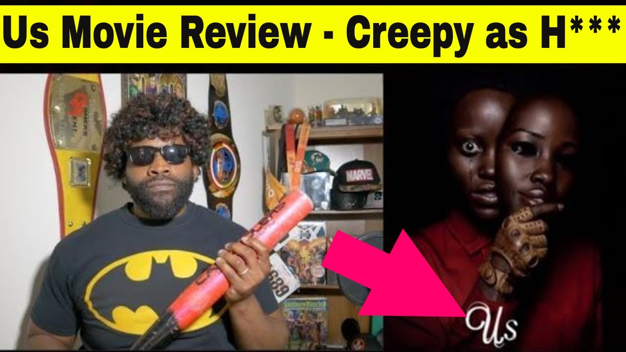 US Movie Review - (No Spoilers) Did Jordan Peele Deliver Another Creepy and Bizarre Classic?