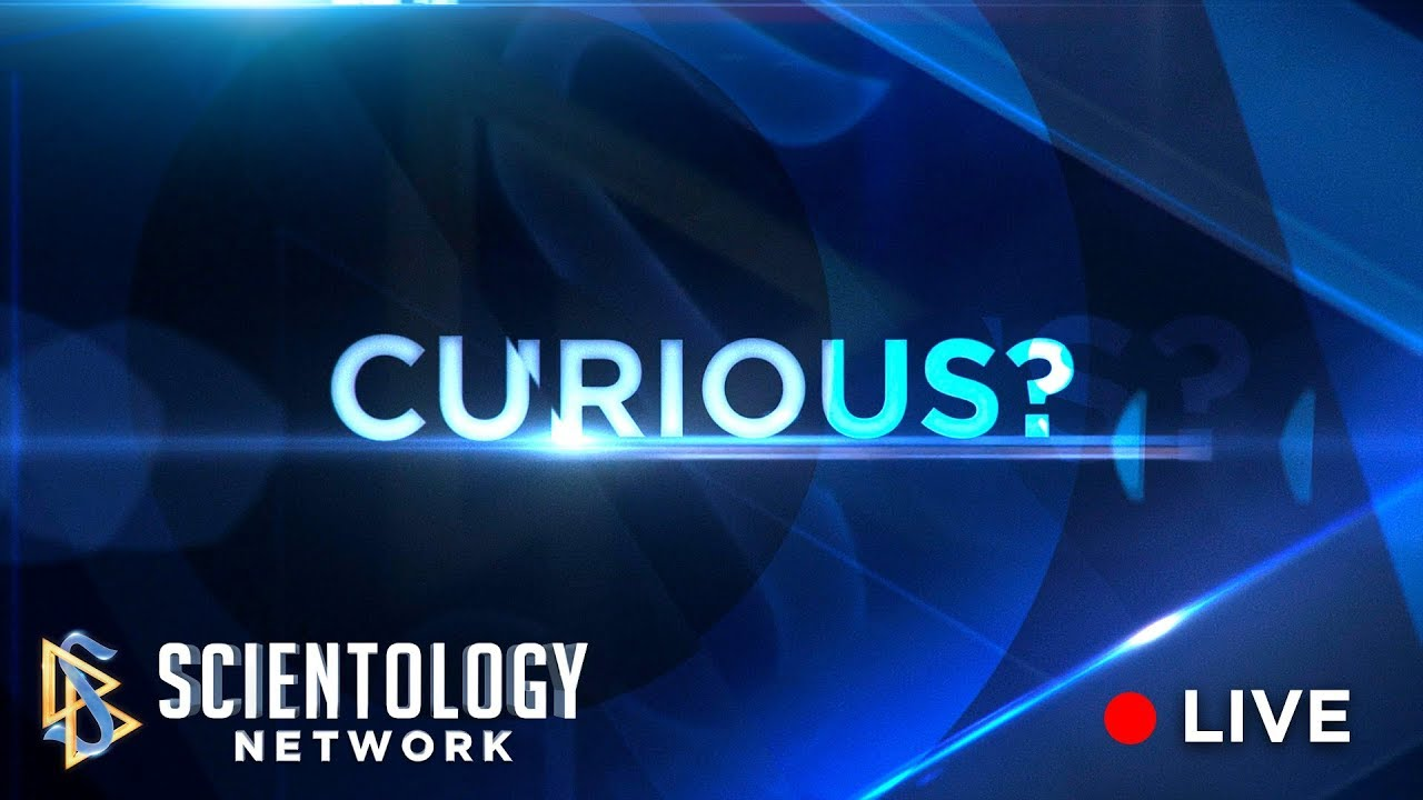 LIVE FEED: The Scientology Network