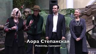 Фестиваль ''Звуки дутара'' - Выставка Иззата Клычева
